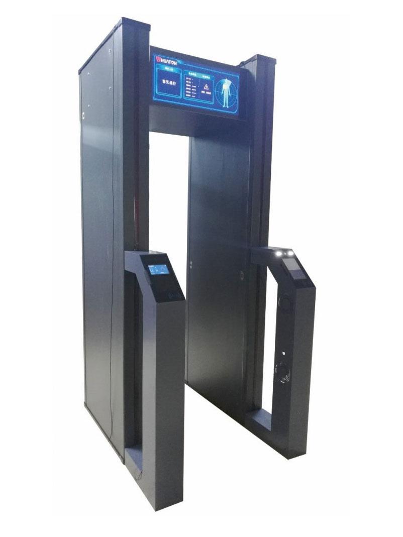 BD-I违禁品快速探测门